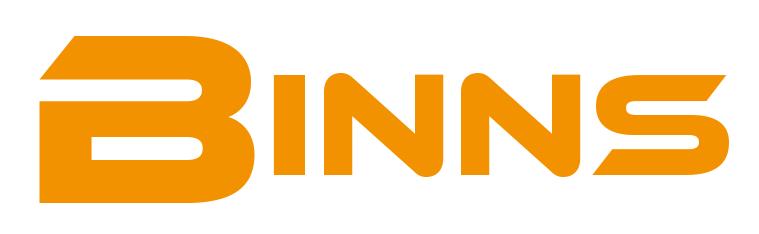 Binns Logo 2021